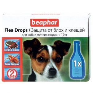 Beaphar – капли против блох