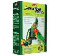 Grand Mix Parrocchetti