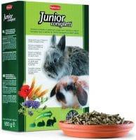Junior Coniglietti – для крольчат
