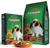 Premium Conigletti
