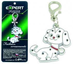 Tatrapet Медальон Белая собака