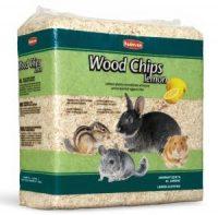 Wood Chips – наполнитель