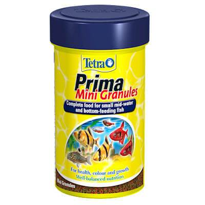 Tetra Prima Mini Granules